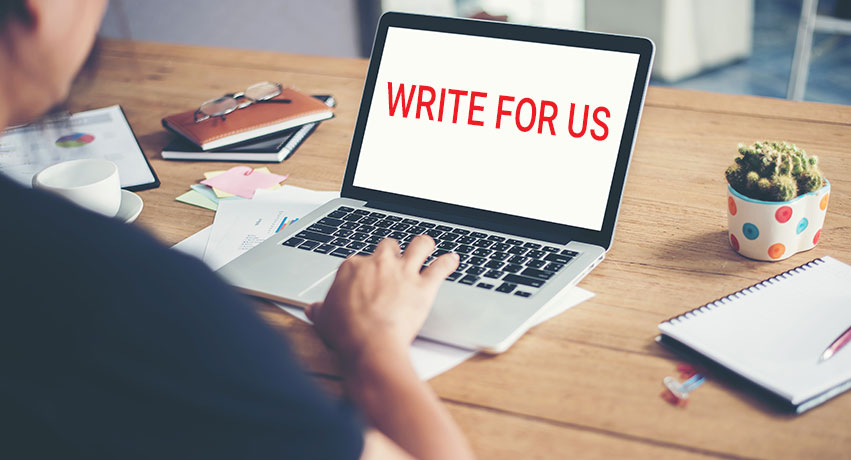 WRITE - Write for Us