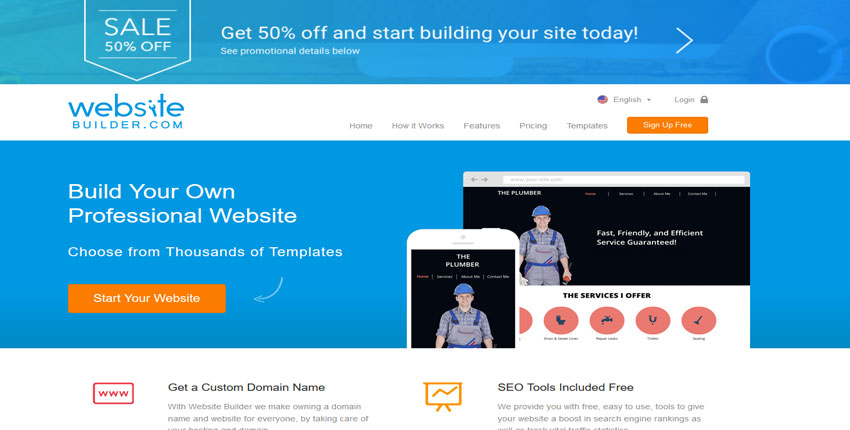 web - An All Beginners Guide to Building a Website: The 7 Best Platforms to Build Your First Website On